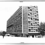 Unita di abitazione Marsiglia