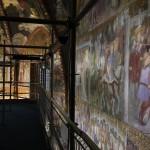Restauro della Cappella degli Zavattari