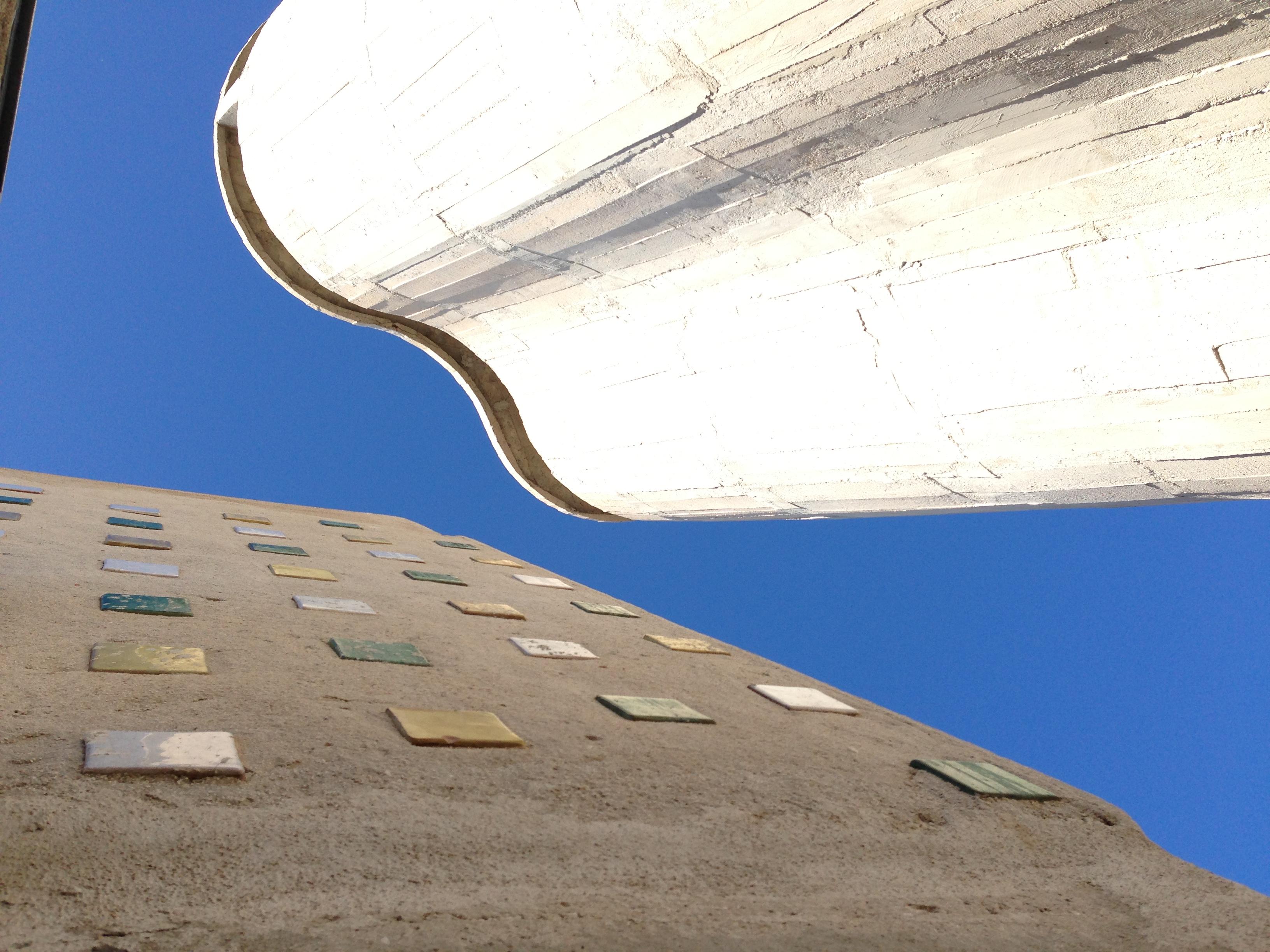 Marsiglia Le corbusier