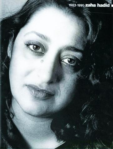 Zaha Hadid 1995